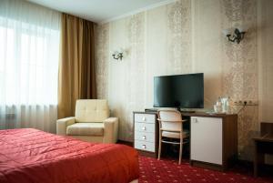 Отель Baccara - фото 13