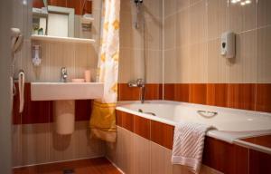 Отель Baccara - фото 15
