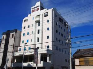 Фото отеля Business Hotel Kawashima