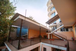 Aparthotel Svetlana