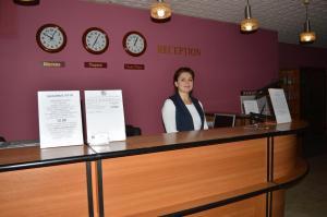 Гостиница Узкое - фото 9