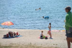 Campsite Porton Biondi Mobile Homes Mediteran, Ferienparks  Rovinj - big - 120