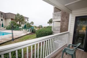 obrázek - Ocean Forest Villas, Suite E305