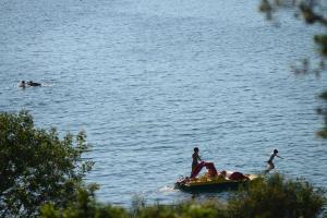 Campsite Porton Biondi Mobile Homes Mediteran, Ferienparks  Rovinj - big - 122