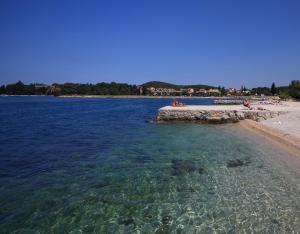 Campsite Porton Biondi Mobile Homes Mediteran, Ferienparks  Rovinj - big - 123