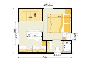 Campsite Porton Biondi Mobile Homes Mediteran, Ferienparks  Rovinj - big - 13