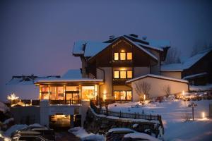 Regitnig - 4 Sterne Hotel und Chalets