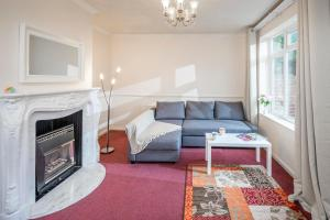 3BR Excel Centre House