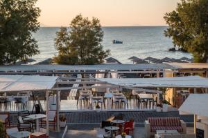 Beach Boutique Hotel(Kamari)