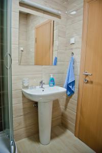 Apartman Lana, Apartments  Podgorica - big - 5