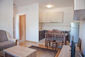 Apartman Lana, Apartments  Podgorica - big - 9