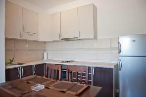 Apartman Lana, Apartments  Podgorica - big - 8