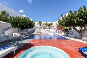 Hotel Praia de RK (Kamari)