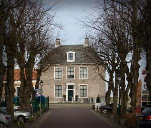 Parc Ganuenta, Vily  Colijnsplaat - big - 38