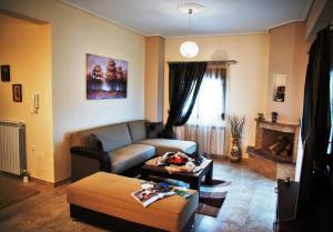 Agria Lux Apartment