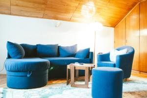 Buba Guesthouse - фото 6