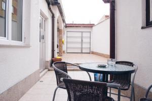 Buba Guesthouse - фото 7
