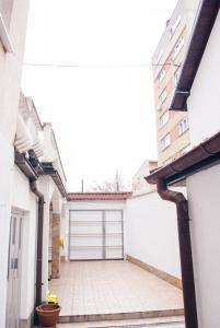 Buba Guesthouse - фото 11