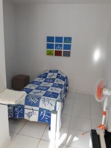 obrázek - Flat Três Marias