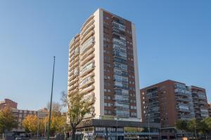 Apartamentos Rio, Apartmanok  Madrid - big - 2