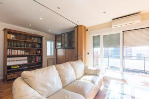 Apartamentos Rio, Apartmanok  Madrid - big - 3