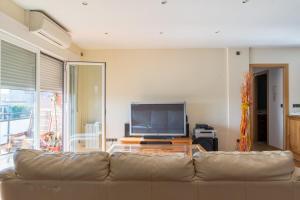 Apartamentos Rio, Apartmanok  Madrid - big - 4