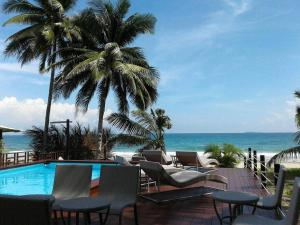 Chumphon Cabana Resort