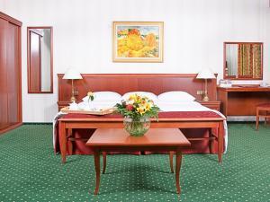 Отель Корстон - фото 4