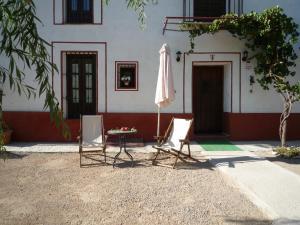 obrázek - Casa Rural en Cazorla El Olivar de Tramaya