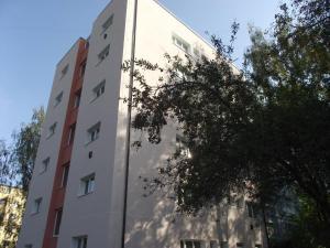 Apartment Near Castle
