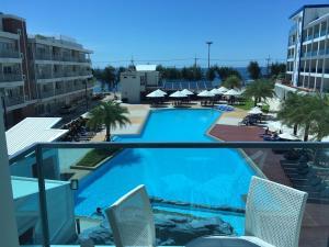 Grand Blue Fantastic Pool / Sea View 1 BR unit