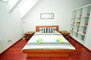 Hi-End Apartment, Ferienwohnungen  Zagreb - big - 5