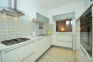 Hi-End Apartment, Ferienwohnungen  Zagreb - big - 4