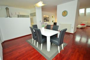 Hi-End Apartment, Ferienwohnungen  Zagreb - big - 25