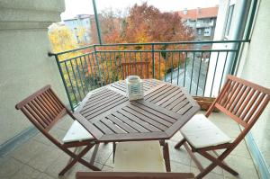 Hi-End Apartment, Ferienwohnungen  Zagreb - big - 29