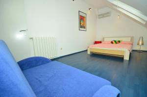 Hi-End Apartment, Ferienwohnungen  Zagreb - big - 30