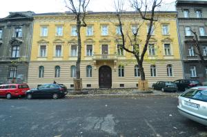 Hi-End Apartment, Ferienwohnungen  Zagreb - big - 21
