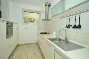 Hi-End Apartment, Ferienwohnungen  Zagreb - big - 19