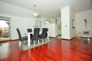 Hi-End Apartment, Ferienwohnungen  Zagreb - big - 9