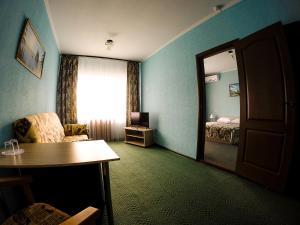 Hotel Santa Maria, Hotely  Mariupol' - big - 27