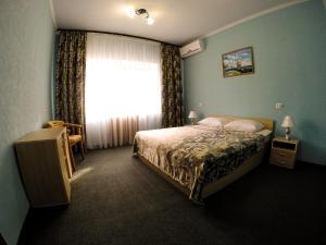 Hotel Santa Maria, Hotely  Mariupol' - big - 26