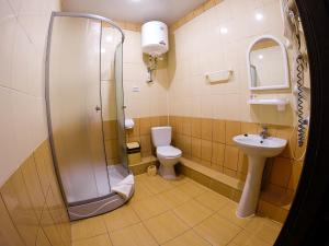 Hotel Santa Maria, Hotely  Mariupol' - big - 25