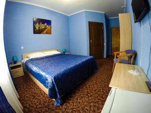 Hotel Santa Maria, Hotely  Mariupol' - big - 23