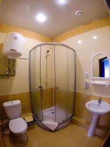 Hotel Santa Maria, Hotely  Mariupol' - big - 22