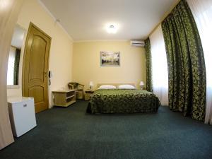 Hotel Santa Maria, Hotely  Mariupol' - big - 21