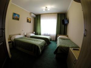 Hotel Santa Maria, Hotely  Mariupol' - big - 19