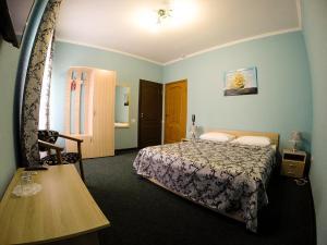Hotel Santa Maria, Hotely  Mariupol' - big - 18