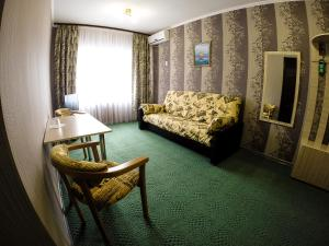 Hotel Santa Maria, Hotely  Mariupol' - big - 16