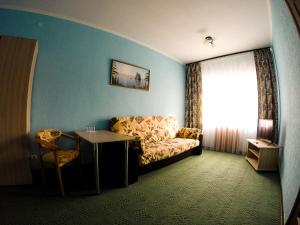 Hotel Santa Maria, Hotely  Mariupol' - big - 15