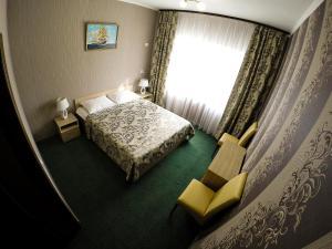 Hotel Santa Maria, Hotely  Mariupol' - big - 14
